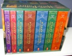 HP boxed set