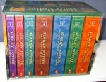 HP boxed set